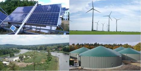 "Winter School: ""Wind Energy, Solar Power & Biogas Plants"" 3 - 21 February 2014 – Kassel and Bad Hersfeld (Germany) | Facebook | Renewable Energy | Scoop.it"