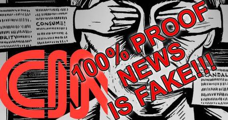 Real Media Caught Using FAKE Survey to Attack Trump! | Conservative Politics | Scoop.it