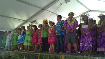 Université de la Polynésie française : près du tiers des étudiants ont fêté le reo mā'ohi   Tahiti Info   Océanie   Scoop.it