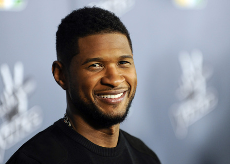 """Usher sued for copyright infringement over 2002 track """"Caught Up"""" - Mstarz 