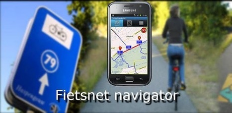 Bike navigator free - Applicazioni Android su Google Play | Android Apps | Scoop.it