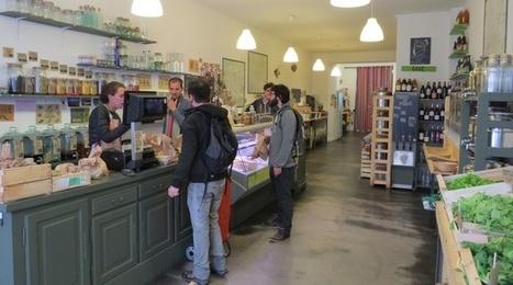"""Bordeaux : Un guide pour ouvrir son magasin de vrac a été concocté par """"La Recharge""""   Ouvrir ou reprendre un commerce   Scoop.it"""