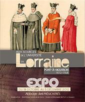 Archives 54 - Voyage aux sources de l'université en Lorraine | Ca m'interpelle... | Scoop.it