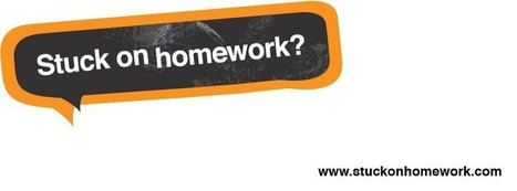 Stuckonhomework.com | Learning | Scoop.it