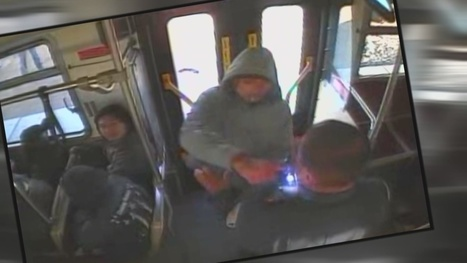 APD officer shares story about being attacked on bus | Police Problems and Policy | Scoop.it