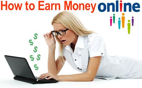 51 legitimate strategies to make money in online ever. | Google Banned Checker | Scoop.it