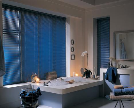 Cincinnati Window Treatments - Blinds, Shades and Shutters in Ohio   Custom Window Blinds   Scoop.it
