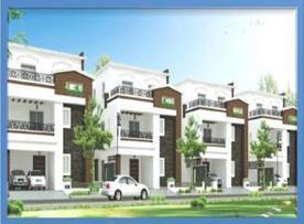 Mayfair Villas Hyderabad, Gachibowli Villas, Mayfair Gachibowli | Real Estate Property | Scoop.it