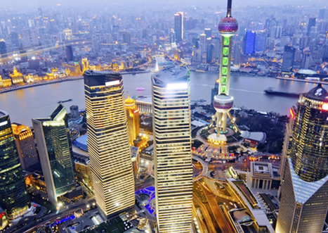 China's Domestic Travel Is Getting an Upgrade - Global News - WTCF-Better City Life through Tourism | Wilson Jeriff Scoop | Scoop.it