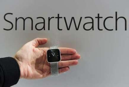 Smartwatches open new hacking risk | shubush healthwear | Scoop.it
