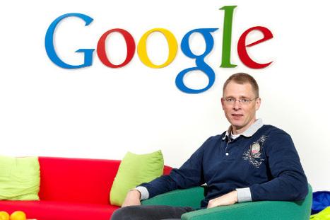 Chrome: «Nous avons relancé la course à la vitesse et à l'innovation» - Le Figaro | Stratégies | Scoop.it