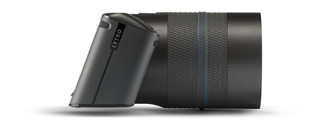 Will light field photography replace DSLRs? Lytro's CEO Jason Rosenthal says ... - The Next Web | inspiring | Scoop.it