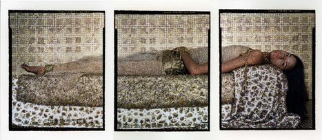 Elle qui raconte une histoire : Femmes photographes d'Iran et du Monde Arabe - L'Œil de la photographie   Carnets d'images   Scoop.it