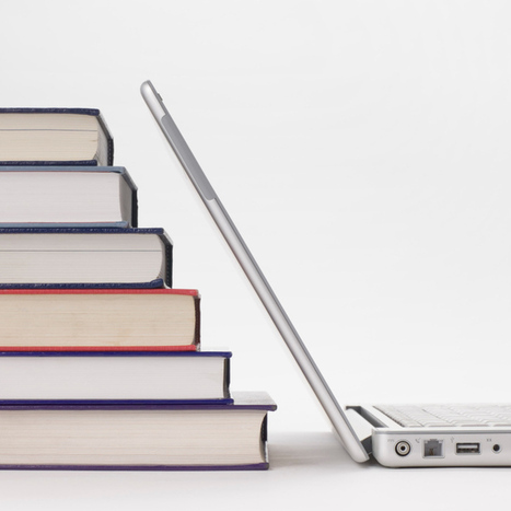 Digital publishing: How it will evolve in 2014 and beyond | Books, Authors and Journalists | Scoop.it