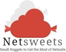Zuora NetSuite Integration Overview - Netsweets | Netsuite | Scoop.it