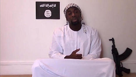 Paris terror attacker Amedy Coulibaly radicalized in French housing project | The Political Side of Things | Scoop.it