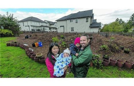 Surrey takes action against permaculture vegetable garden | Vancouver Sun | Food: Thy True Medicine | Scoop.it