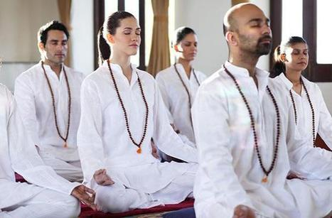 Luxury Spa Resort and Spa Treatment in India | Health and Fitness | Scoop.it