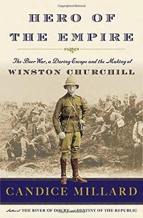 Hero of the Empire | Book Reviews, Summary | NonFiction Bestsellers | Non Fiction Book Reviews | Scoop.it