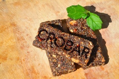 A bug's life: Protein bar made out of crickets launches crowdfunding campaign | Entomophagy: Edible Insects and the Future of Food | Scoop.it