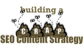 Building a CRAP SEO Content Strategy | Law firm marketing | Scoop.it