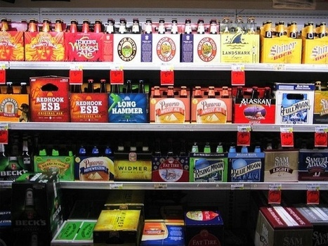 Why Houston Is Changing Its Alcohol-Sales Law to Help Food Deserts | Sustainable Futures | Scoop.it