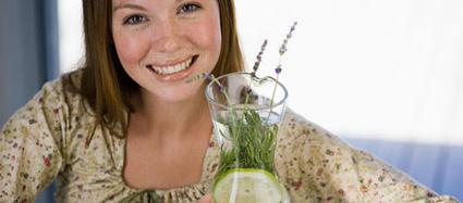 Minceur : Le coup de pouce des médecines douces | La Phytothérapie, l'oligothérapie, la gemmothérapie, l'homéopathie, l'aromathérapie | Scoop.it