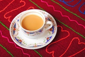 Move Over, Cocoa and Make Room for Holiday Tea - Natural Vitality Living   Searching for Safe Foods   Scoop.it