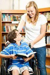 Teaching Children with Disabilities | developmental disabilities | Scoop.it
