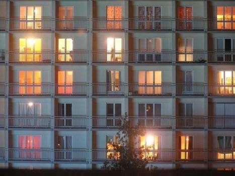 La construction de logements sociaux est à la hausse en 2015 | Equilibre des énergies | Scoop.it