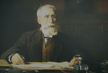 Henri Tudor - Wikipedia, the free encyclopedia | Luxembourg (Europe) | Scoop.it