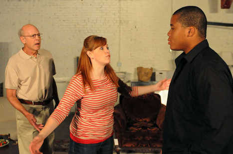 Ad Astra, Canady collaborate on new play | cjonline.com | OffStage | Scoop.it