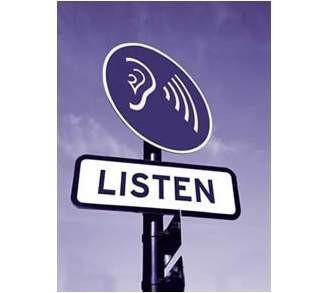 De l'importance d'écouter   DESARTSONNANTS - CRÉATION SONORE ET ENVIRONNEMENT - ENVIRONMENTAL SOUND ART - PAYSAGES ET ECOLOGIE SONORE   Scoop.it
