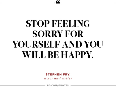 26 Secrets of Happiness: Quotable Quotes | Reader's Digest | Education, Curiosity, and Happiness | Scoop.it