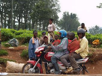 Nord-Kivu : les paysans ne mangent plus à leur faim   Questions de développement ...   Scoop.it
