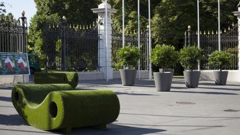 Urbanature à Genève - in-fuseon Communication | L'expérience consommateurs dans l'efficience énergétique | Scoop.it