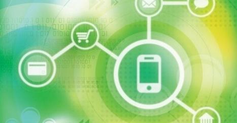 Marketing mobile : un enjeu majeur pour les annonceurs   Web Marketing, Communication & Management   Scoop.it