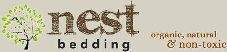 Soft Elegant Organic Bedding Sets made in U.S.A | Soft Elegant Organic Bedding Sets | Scoop.it