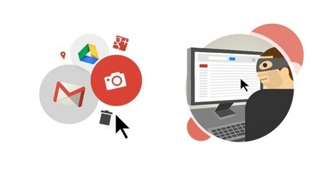 On a piraté mon compte Gmail! Que puis-je faire? | La sécurité informatique | Scoop.it