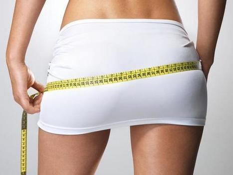 Sexualidad: Mujeres con trasero grande viven más y mejor - El Popular   Curiosidades sobre sexo   Scoop.it