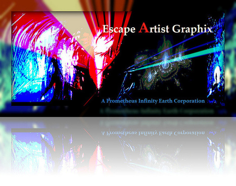 Escape Artist Graphix4 | Escape Artist Graphix | Scoop.it