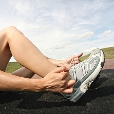 Cómo elegir las zapatillas para correr una media o maratón - MDZol | Corredor Popular | Scoop.it