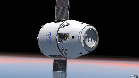 In praise of celestial mechanics - The Economist | Spacecraft Flight Software | Scoop.it