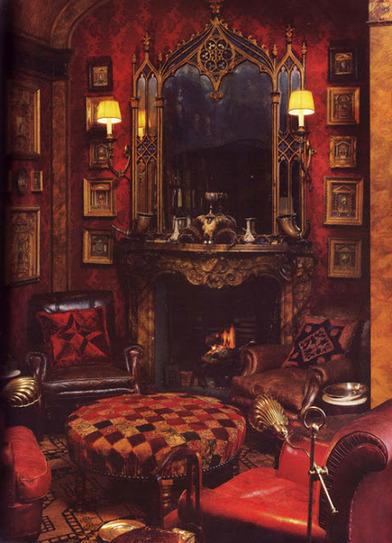 Gothic Revival | R O C K R O S E W I N E | BKDA  Continuing Professional Development Archive | Scoop.it