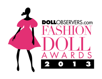 The Second Annual DollObservers.com Fashion Doll Awards 2013 - Doll Observers | Fashion Dolls | Scoop.it