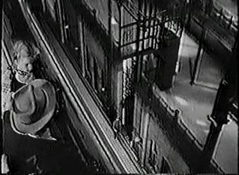 El cine de solaris: Bradbury building: De M a Blade runner   CUENTOS REALITAS   Scoop.it