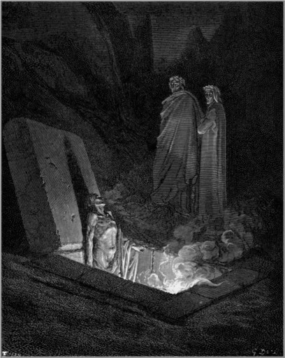 Gustave Doré's Dramatic Illustrations of Dante's Divine Comedy | Dante's Inferno | Scoop.it