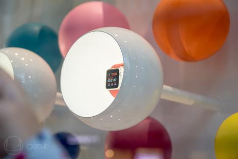 Apple Watch : premier bilan après 48 heures d'utilisation | Apple, IMac and other Iproducts | Scoop.it