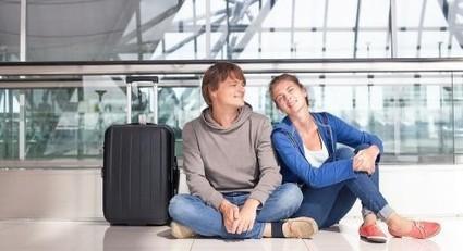 Couple et expatriation : comment conjuguer deux carrières à l'étranger – Entreprendre.fr | French-Connect | Scoop.it