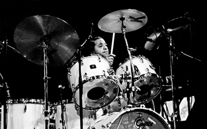 INTERVIEW/PROFILE: Jazz Musician of the Day: Tony Williams | WNMC Music | Scoop.it